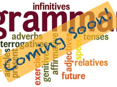 50 Hr Grammar Teaching Course